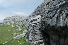 Another Burren Shot in Lisdoonvarna, Co. Clare