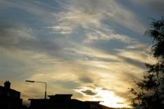 Portabelloe Sunset