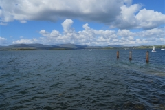 Another view of the bay in Bantry
