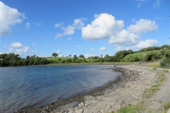 A shore in West Cork