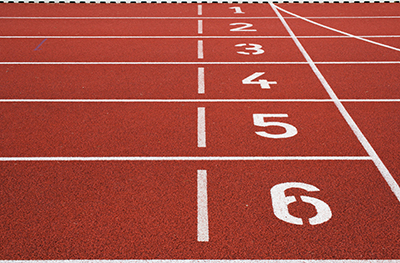 Flee from Adultry and Sexual immorality - Running Track