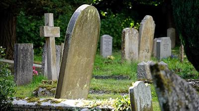 Resurrection Of-The Dead